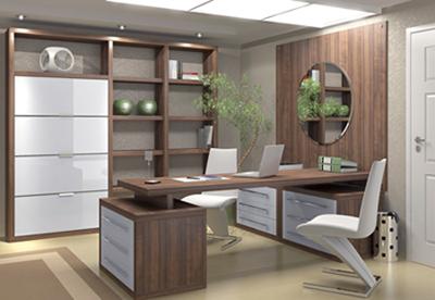 فنگ شویی دفتر کار +تصاویر