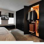 کمد دیواری مدرن با مدل های جدید و با طراحی شیک و کاربردی + تصویر