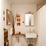 طراحی حمام و سرویس بهداشتی و ایده های جدید + تصاویر