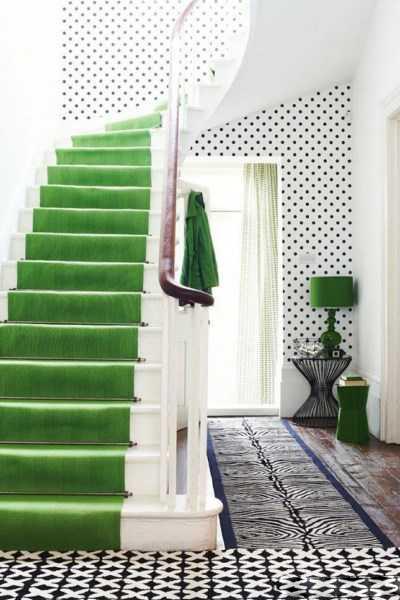 طراحی خلاقانه مدل راه پله منازل