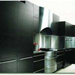 طراحی دکوراسیون آشپزخانه با چیدمانی مدرن + تصاویر