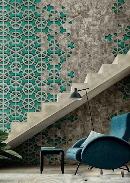 طراحی خلاقانه مدل راه پله منازل با لوکس ترین ایده ها + تصاویر