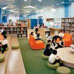 دکوراسیون مدارس یکی از مهمترین مسائلی که با روحیات بچه ها سرو کار دارد + تصاویر