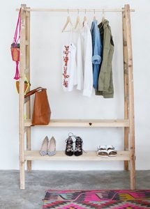 ایده هایی برای کمبود قفسه