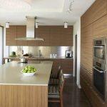 کابینت آشپزخانه با طراحی مدرن و شیک و زیبا با متنوع+ تصاویر