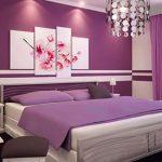 رنگ اتاق خواب +تصاویر