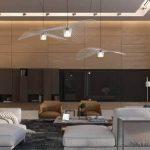 دکوراسیون خانه ای زیبا و مدرن با طراحی شیک + تصاویر