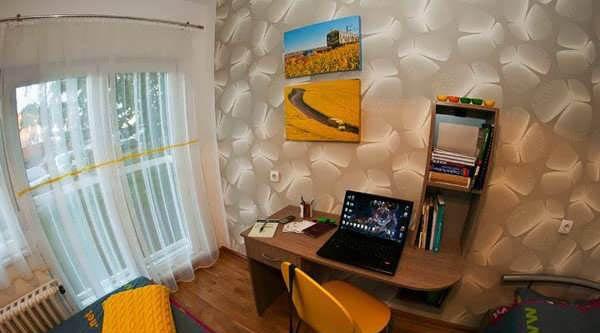 دکوراسیون خانه با تزئینات ارزان
