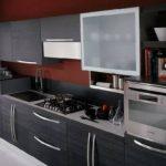 مدل کابینت جدید آشپزخانه +تصاویر