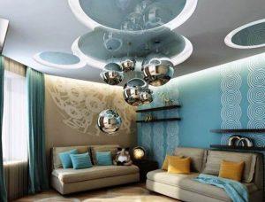 ایده های مدرن نورپردازی