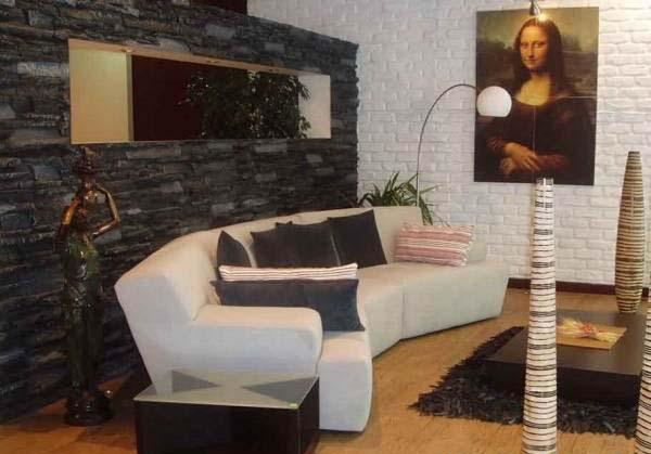 کناف دیوار در دکوراسیون داخلی