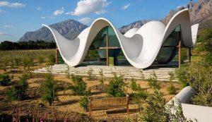 کلیسایی مدرن در آفریقای جنوبی