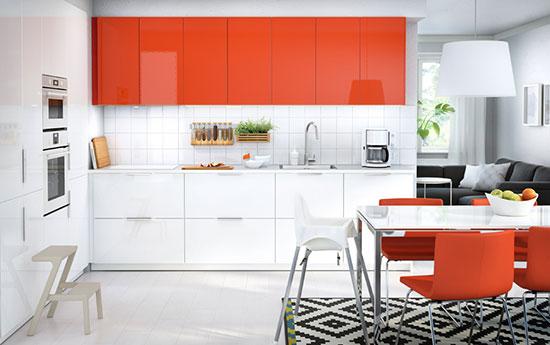 روش های نو کردن آشپزخانه