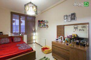 دکوراسیون آپارتمانی در اکباتان تهران