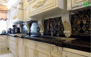 مدلهای کاشی آشپزخانه