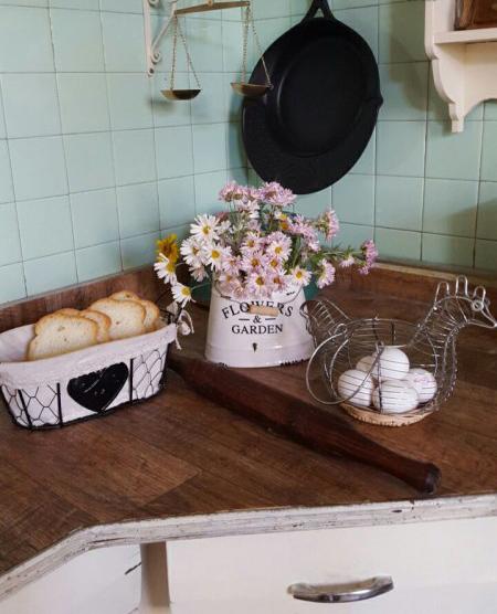 نحوه تزیین آشپزخانه