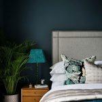 ست کردن رنگ اتاق خواب عروس +تصاویر