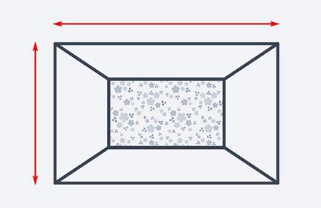 راهنمای بزرگ کردن اتاق