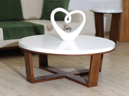 استاندارد میز جلو مبلی