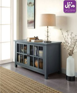 استفاده از رنگ خاکستری در دکوراسیون خانه