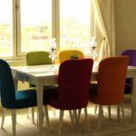 کدام مدل فرش برای دکوراسیون غذاخوری مناسب تر است؟