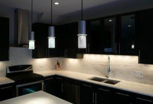 مشخص کردن اهداف اولیه برای شروع پروژه بازسازی آشپزخانه