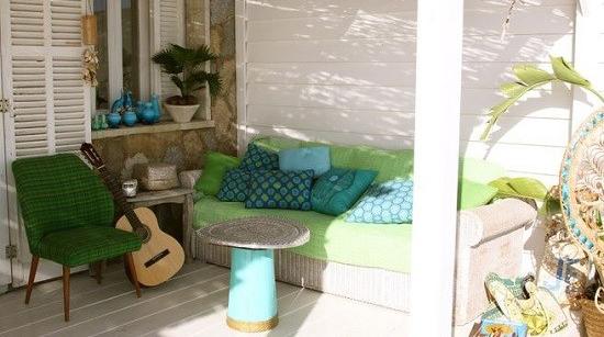 چطور خانهمان را تابستانی کنیم