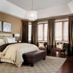 اصول فنگ شویی در اتاق خواب