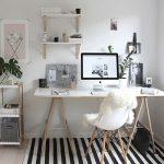 دکوراسیون اتاق کار در خانه