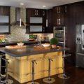 دکوراسیون آشپزخانه به سبک ۲۰۱۸