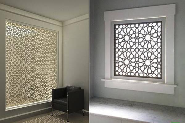 منزل ایرانی