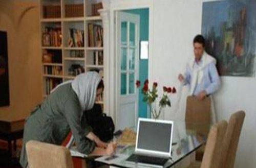 دکوراسیون منزل لیلا حاتمی