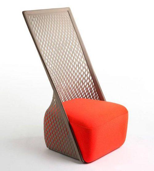 شکل های جالب صندلی