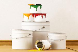 برای رنگ آمیزی خانه به چه نکاتی باید توجه کنیم؟