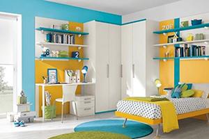 تکنیک های انتخاب رنگ برای خانه