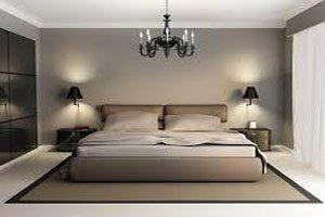 نگهداری وسایل غیر ضروری در اتاق خواب