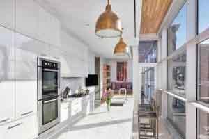 آشپزخانه های کوچک ولی دوست داشتنی