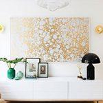 سه قانون در طراحی داخلی که نحوه تزئین دکور شما را دگرگون خواهد ساخت
