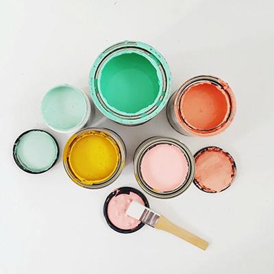 راهنمای انتخاب رنگ