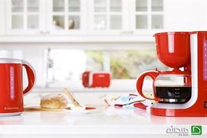 آشپزخانه خود را با با این لوازم خانگی رنگی متفاوت کنید