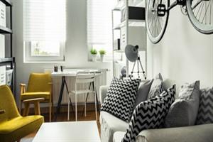 ۷ دلیل از مزایای به ظاهر پنهان فضاهای کوچک