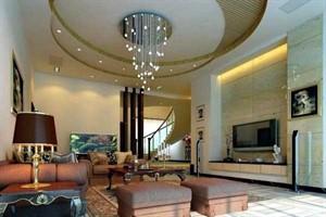 پیشنهاد هایی برای نورپردازی سقف خانه شما