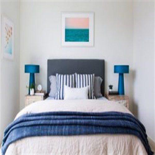 ترفند هایی برای بزرگ نشان دادن فضای اتاق خواب