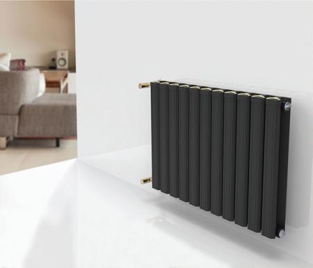 استفاده از رادیاتور