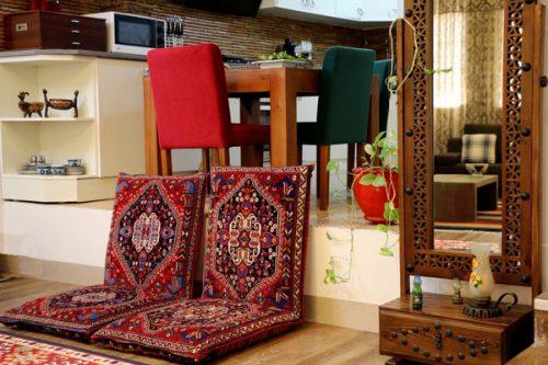 دکوراسیون سنتی خانه