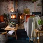 بهترین ایده ها برای چیدمان زمستانی خانه