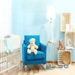 آشنایی با اصول فنگ شویی اتاق کودک
