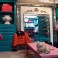 شلوغ بازی و خودنمایی رنگ ها در خانه شما