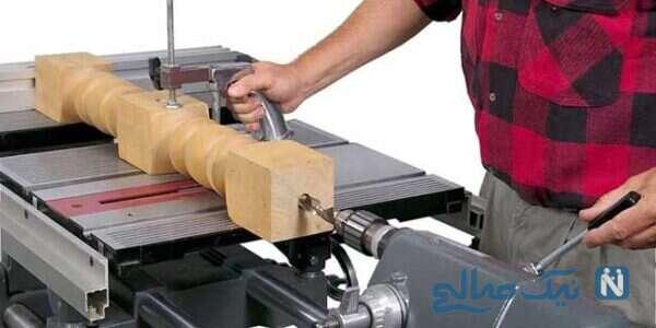 با تجهیزات گران قیمت صنعت چوب آشنا شوید!