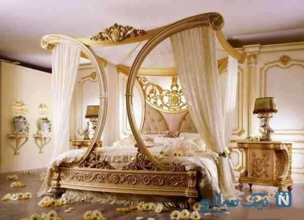 طراحی اتاق خواب اصلی